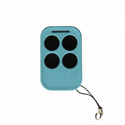 Universal Multi-channel Garage Door Remote Control
