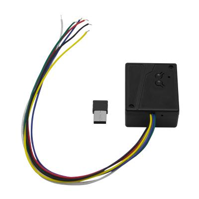 cina Receiver And USB Plug For Car Entry fornitori